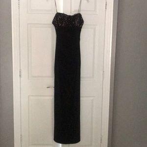 JS Boutique Evening Gown